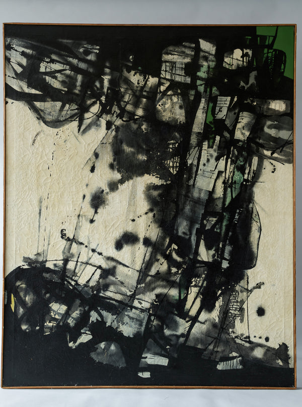 Abstract Painting, 1970