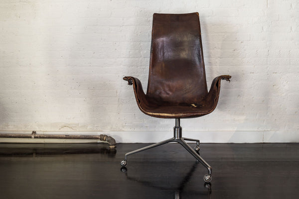 Fabricius and Kastholm Bird Chair