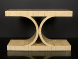 Tessellated Bone Console