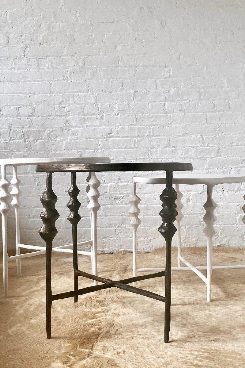 Syd Table by Lisa Bowles for Roark Modern