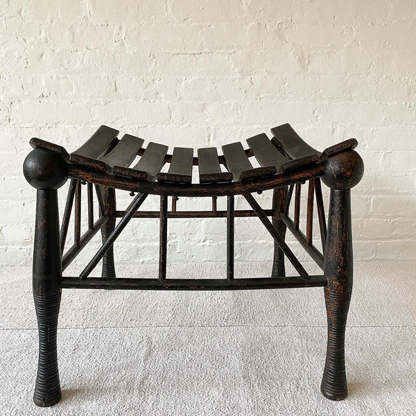 Thebes Stool Liberty & Co