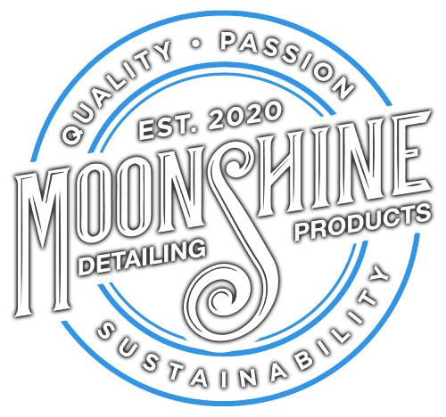 Moonshine Detailing Products