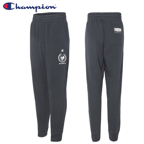 Accents Champion Joggers
