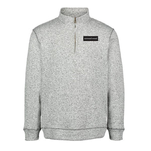 Surround Sound Vintage Outdoor Quarter Zip