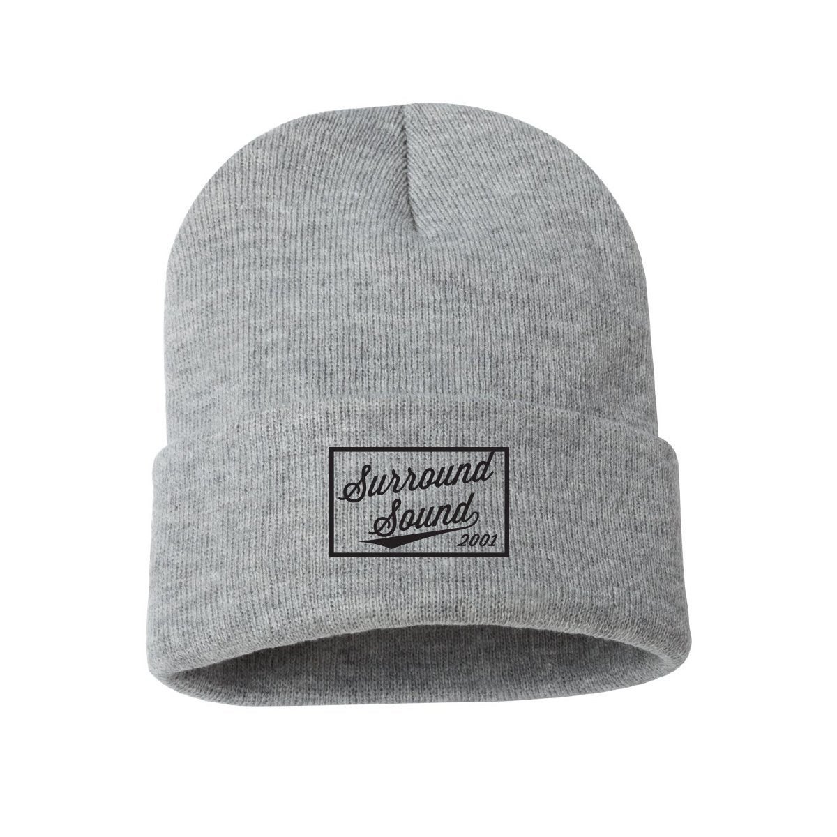 Surround Sound Classic Knit Beanie