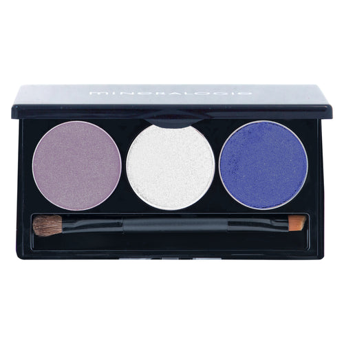 Ice Queen Eye Shadow Trio Palette