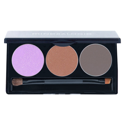 Japanese Rose Garden Eye Shadow Trio Palette
