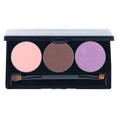 Monte Carlo Eye Shadow Trio Palette