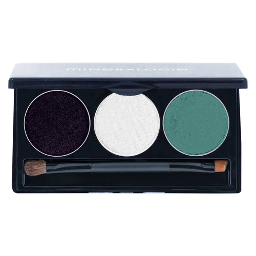 Shaken Not Stirred Eye Shadow Trio Palette