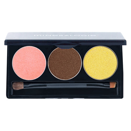 St. Tropez Eye Shadow Trio Palette
