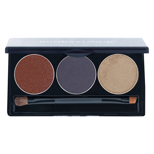 Street Chic  Eye Shadow Trio Palette