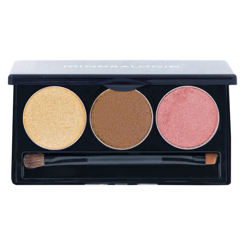 Studio 54 Eye Shadow Trio Palette