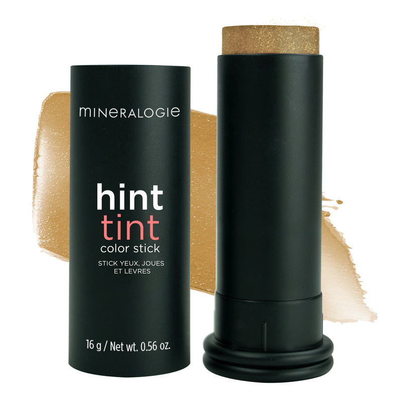 Hint Tint Color Stick Bronzer