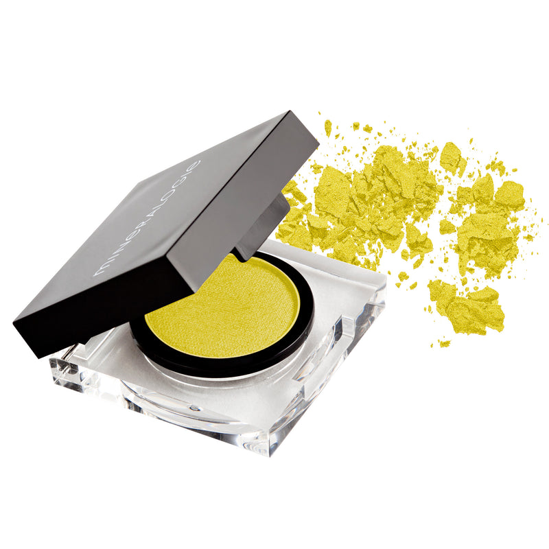 Single Pressed Eye Shadow Compact
