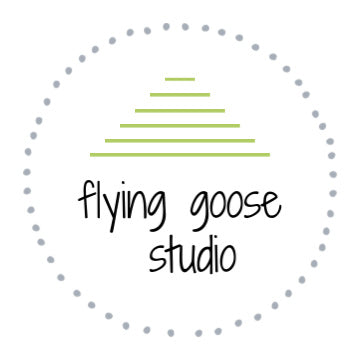 Introducing the New Flying Goose Studio!