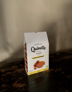 Load image into Gallery viewer, Quinette Quinoa Cookies - extra flavours