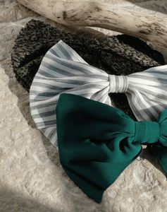 Colombe Steisel Bow