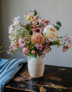 Load image into Gallery viewer, Wild romantic flowers - Medium