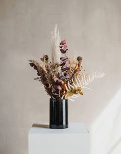 Wild dried flowers - Medium