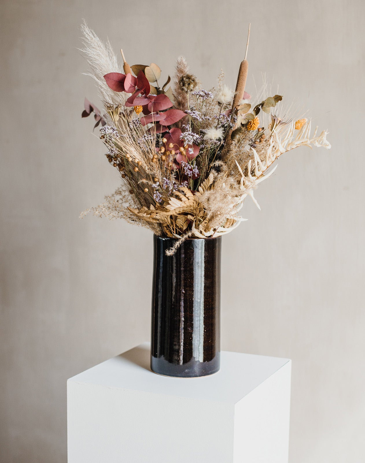 Wild dried flowers - Large
