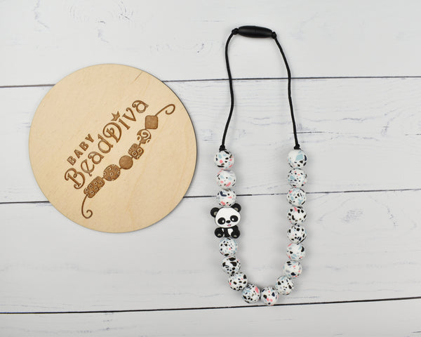 Panda Kids Necklace
