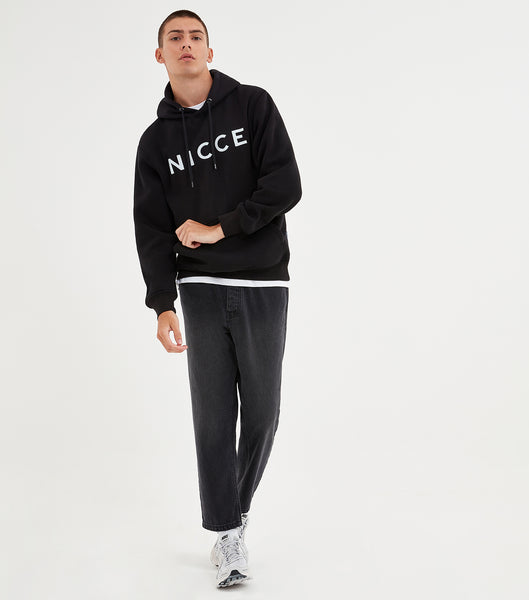 NICCE Mens Original Hood | Black, Hoodies