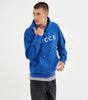 NICCE Mens Original Hood | Cobalt Blue, Hoodies