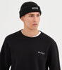 NICCE Arlo Beanie Hat | Black, Hats