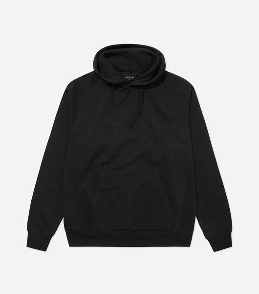 Nicce Mens Essentials Hood | Black