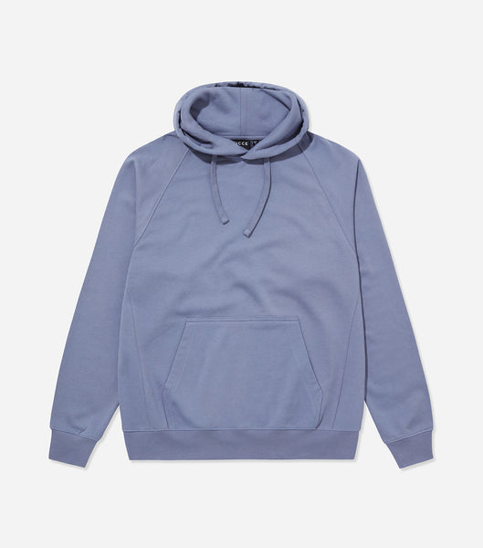 Nicce Mens Essentials Hood | Flint