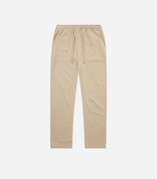 Nicce Mens Essentials Joggers | Taupe