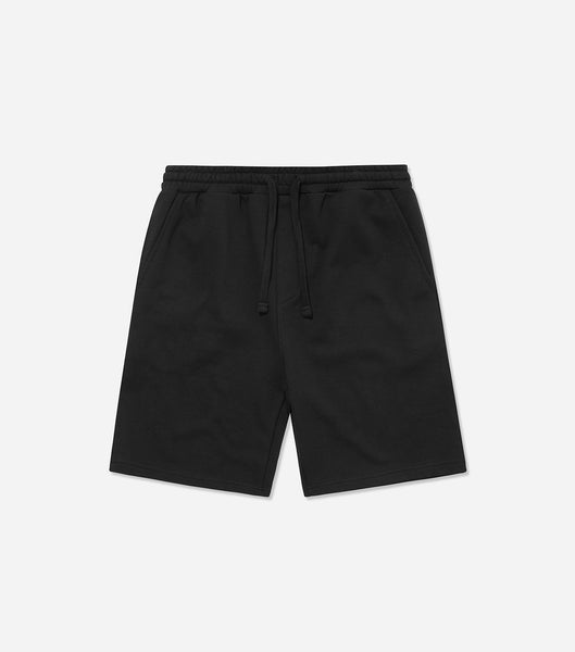 Nicce Mens Essentials Shorts | Black