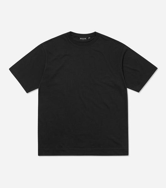 Nicce Mens Essentials T-Shirt I Black