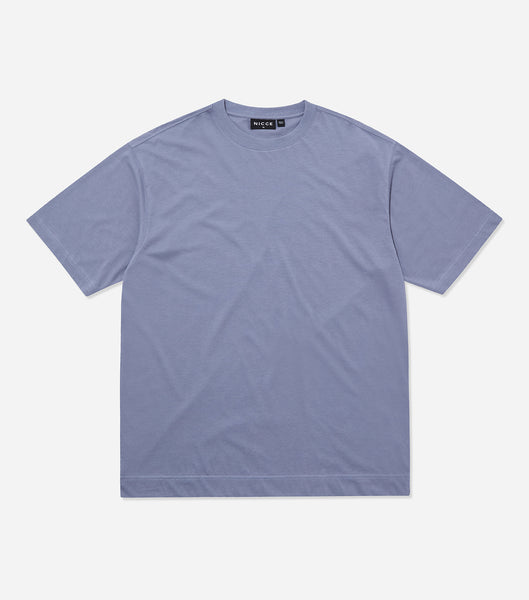 Nicce Mens Essentials T-Shirt I Flint
