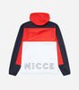 NICCE Mens Byron Jacket | Red, Outerwear