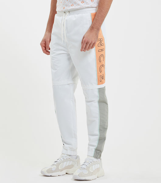 NICCE Mens Copa Track Pants | Coral, Track Pants