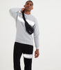 NICCE Mens Reflex Sweat | Stone Grey