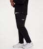 NICCE Mens Utilita Cargo Pants | Black