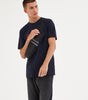 NICCE Mens Rhodium T-Shirt | Deep Navy, T-Shirts