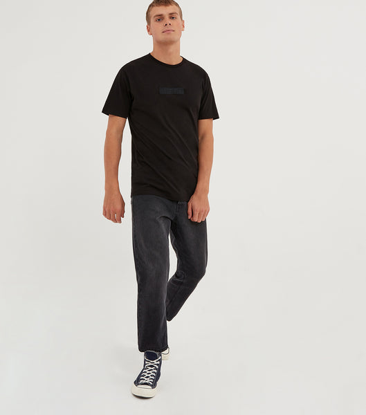 NICCE Mens Crate T-Shirt | Black, T-Shirts