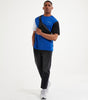 NICCE Mens Nio T-Shirt | Cobalt Blue, T-Shirts