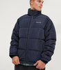 NICCE Mens Deca Jacket | Deep Navy, Outerwear