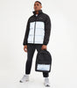 NICCE Mens Deca Jacket | Reflective, Outerwear