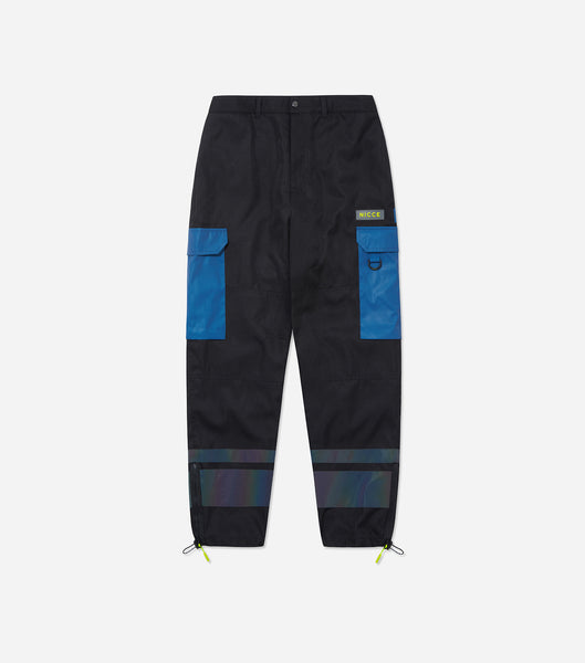 NICCE Womens Strike Cargo Pants | Iridescent