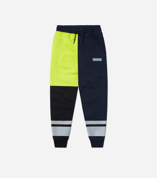 NICCE Womens Armor Joggers | Navy, Joggers