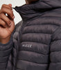 NICCE Mens Maidan Jacket | Coal, Outerwear