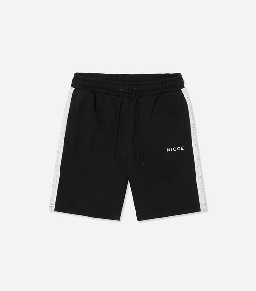 NICCE Mens Trail Star Shorts | Black, Shorts