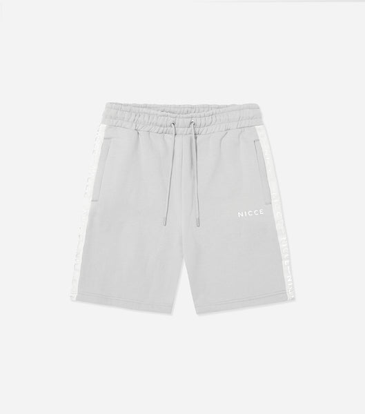 NICCE Mens Trail Star Shorts | Stone Grey, Shorts