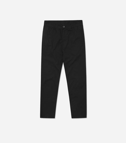 NICCE Mens Colin Chino Pants | Black, Pants