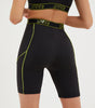 NICCE Womens Carbon Cycling Shorts | Black, Shorts